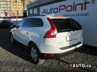 Prodám Volvo XC60 2,4 D4 WAD Momentum