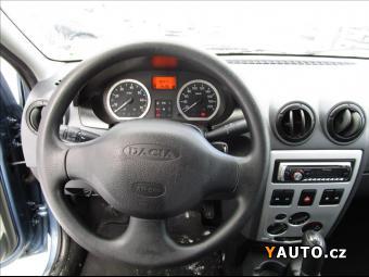 Prodám Dacia Logan 1,6 Sada letních kol.