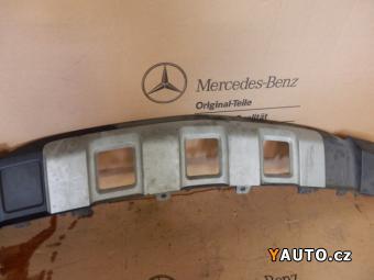 Prodám Mercedes-Benz Třídy M Spodní část nárazníku s n