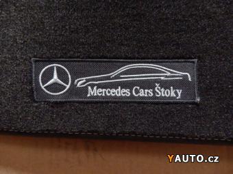 Prodám Mercedes-Benz Nabízíme sady 4 ks kobere