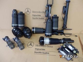 Prodám Mercedes-Benz Třídy E Měch, tlumič Airmatic MB - cen