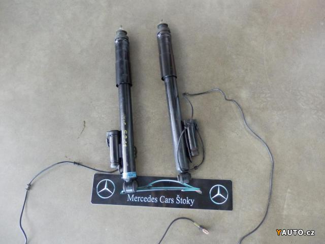 Prodám Mercedes-Benz Třídy C C W211 zadní tlumiče