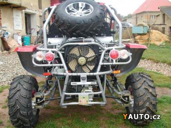 Prodám Asia Motors BUGY-LK 500