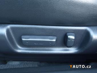 Prodám Honda Accord 2.4 i-VTEC Executive MANUÁL