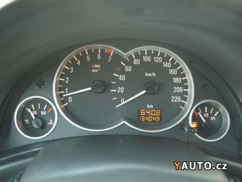 Prodám Opel Corsa 1.2 16V DIGIKLIMA+ALU+VÝHŘEV