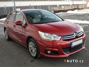 Prodám Citroën C4 1.6 e-HDi - AUTOMAT, ČR, DPH
