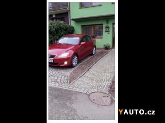 Prodám Lexus IS 220