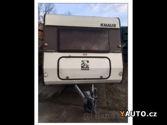 Prodám Knaus