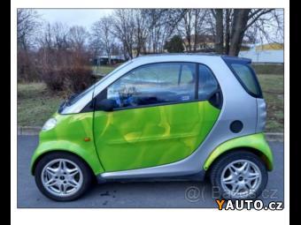 Prodám Smart 0,6