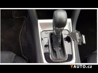 Prodám Subaru Levorg 1,6GT Comfort Lineatronick