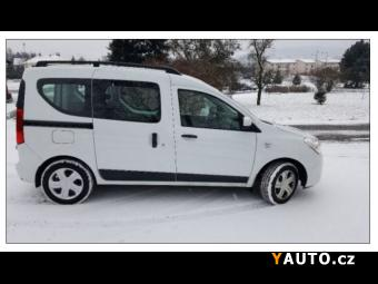 Prodám Dacia Dokker