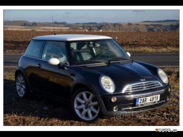 Prodám Mini Cooper