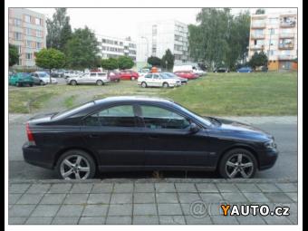 Prodám Volvo S60