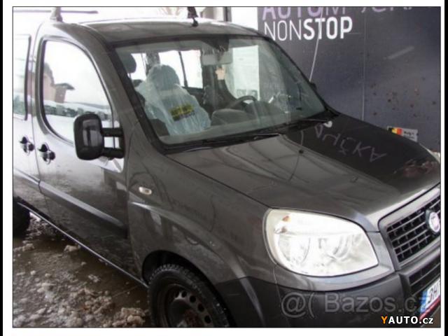 Prodám Fiat Dobló Cargo