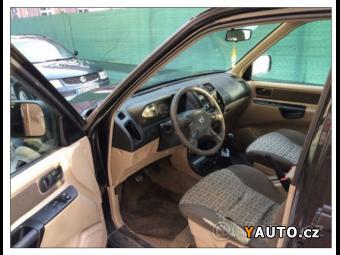 Prodám Nissan Terrano II