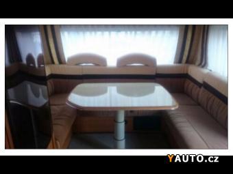 Prodám Burstner Belcanto 510 TS