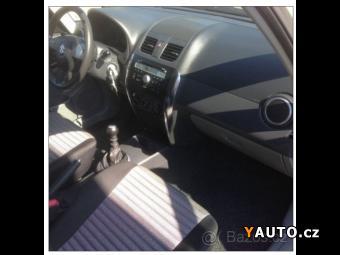 Prodám Suzuki SX4 DDIS 99KW 4WD OUTDOOR