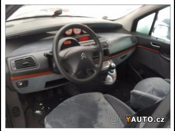 Prodám Citroën C8