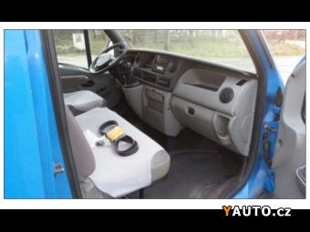 Prodám Renault Master