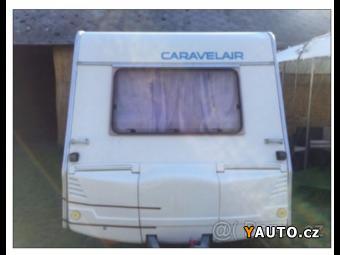 Prodám Caravelar