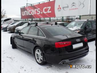 Prodám Audi A6