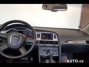 Prodám Audi A6 3.0 TDI DPF quattro tiptronic
