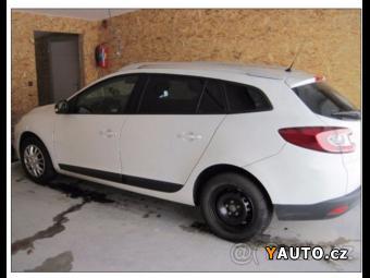 Prodám Renault Mégane Grandtour Advantage