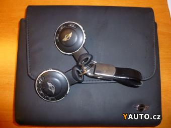 Prodám Mini Clubman S, 1.6i128kW, XENON, KŮŽE