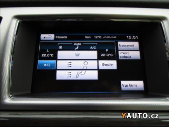 Prodám Jaguar XF 2,2 d, Sportbrake, 1. Maj DPH