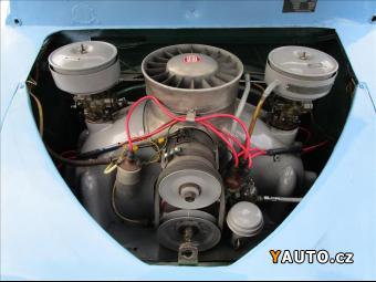 Prodám Tatra 1,9 600 Zakonzervovaný stav