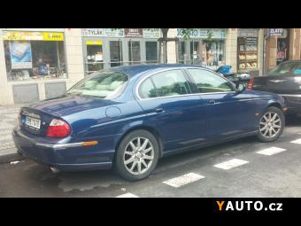 Prodám Jaguar S-Type 3.0