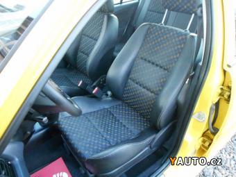 Prodám MG ZR 1.4i 16V 76kW KLIMA 5dv. SPORT