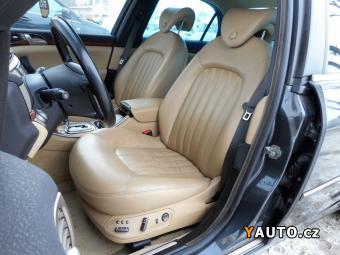 Prodám Lancia Thesis 2.4JTD 136kW Automat