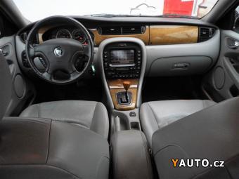 Prodám Jaguar X-Type V6 2.5i 144kW 4x4 AUTOMAT