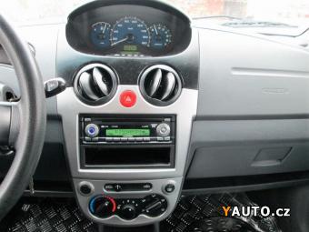 Prodám Chevrolet Matiz 0.8i SE ABS SERVO