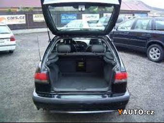 Prodám Saab 9-3 2, 2 Tid