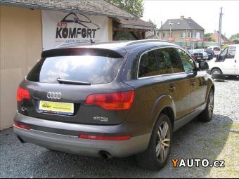 Prodám Audi Q7 3,0 7 MÍST, Q7 TDI QUATTRO T