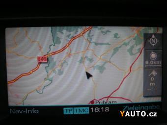 Prodám Audi Q7 3,0 TDI QUATTRO TIPTRONIC S-LI