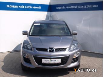 Prodám Mazda CX-7 2,2 MZ-CD REVOLUTION HIGH