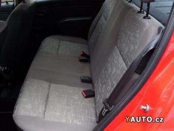 Prodám Dacia Sandero 1.4 Mpi, Top stav, málo km