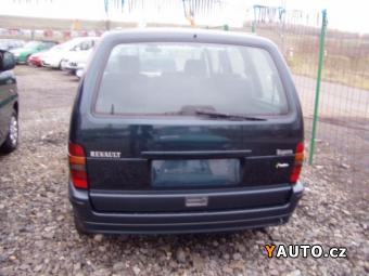 Prodám Renault Espace 2.2i Bus