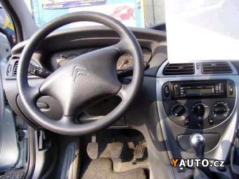 Prodám Citroën C5 1,8 16v