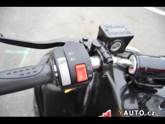 Prodám ACCESS 0,1 Motor DDR50 El. startér