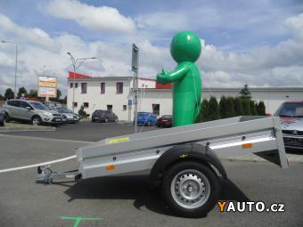 Prodám Humbaur H752010