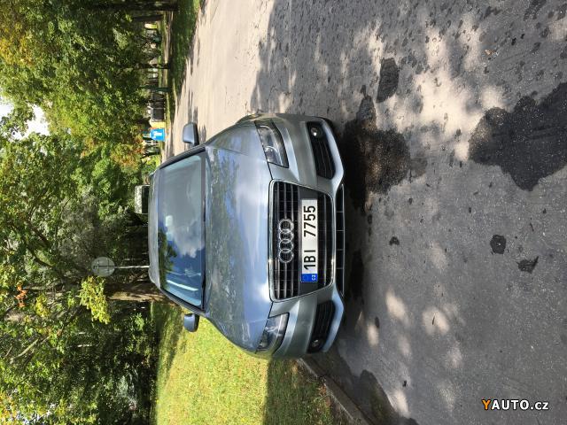 Prodám Audi A4 2.0 TDI