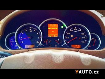 Prodám Porsche Cayenne Cayenne GTS