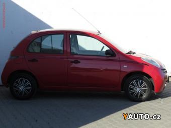 Prodám Toyota Corolla Verso 1.6 VVTi