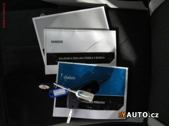Prodám Renault Kangoo 1.5 dCi Extrem, 2. maj, ČR