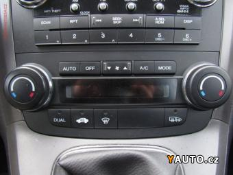 Prodám Honda CR-V 4WD 2.2 i-CTDi