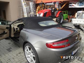 Prodám Aston Martin V8 Vantage VANTAGE V8